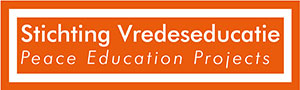 Vredeseducatie Logo